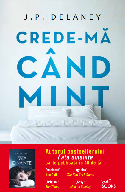 Crede-ma cand mint imagine 2021