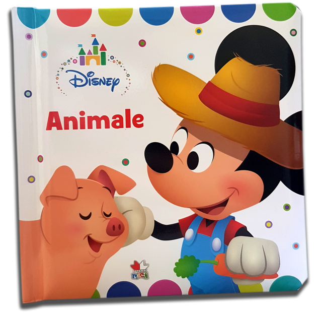 Disney Baby. Animale imagine 2021