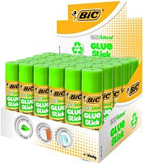 Lipici solid BIC ECO, 8 g