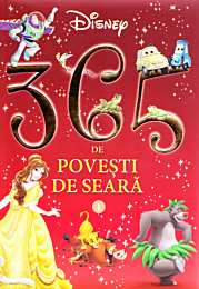 365 de povești de seară. Vol. 1