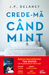 Crede-ma cand mint