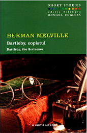 Bartleby, copistul. Short Stories. Vol. 4
