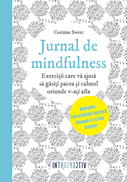 Jurnal de mindfulness