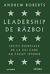 Leadership de razboi
