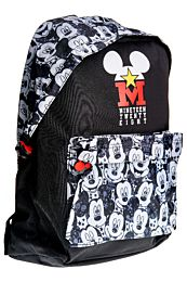 Rucsac Mickey Mouse, 42x30x14 cm