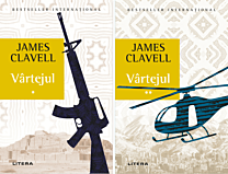 Set Vartejul (2 volume)