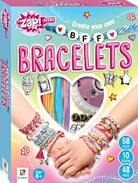 Zap! Extra. Create Your Own Bracelets