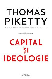 Capital si ideologie