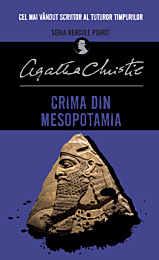 Crima din Mesopotamia