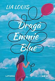 Draga Emmie Blue
