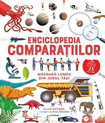 Enciclopedia comparatiilor