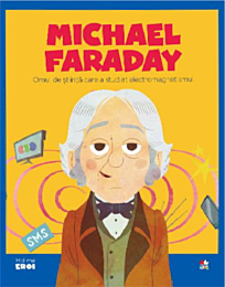 MICII EROI. Michael Faraday
