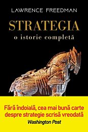 Strategia. O istorie completa