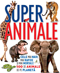 Super animale