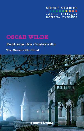 Fantoma din Canterville / The Canterville Ghost imagine 2021