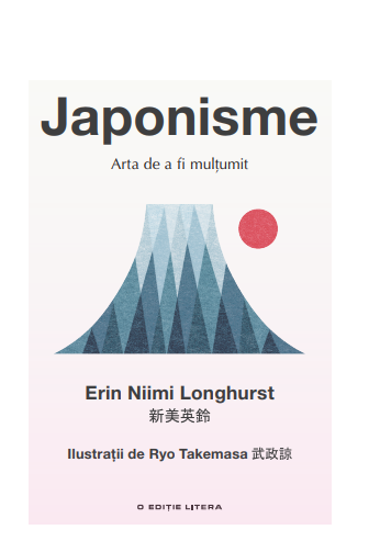 Japonisme. Arta de a fi mulțumit imagine 2021